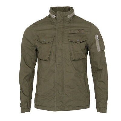 80/'s NYCC Military Style Jacket.