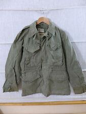 # Z9 Original USA ARMY Korea M-1950 Field Jacket Feldjacke Gr.XS wie M1943 Jacke