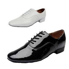 Brand New Children Men kid/'s Ballroom Latin Tango Dance Shoes Salsa heeled 701-2
