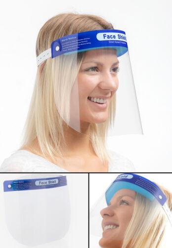 Gesichtsschutz Gesichtsschutzschild Augenschutz Visier Schutzschild Schutzvisier