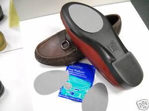 1-Pair-slip-resistant-soles-non-skid-pads-shoe-repair-adhesive