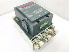 New Abb Af750 30 Contactor 1000v 5060hz 3 Pole