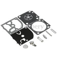 Carburetor Repair Rebuild Kits For ZAMA RB-129 C1M-W26 A-C Series Carbs Genuine