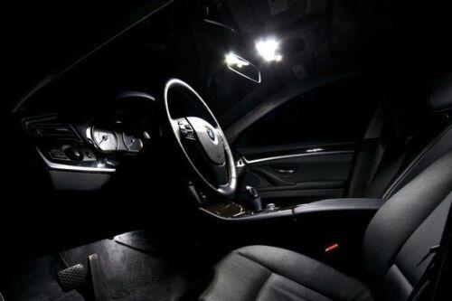 Kit ampoules blanc pur Pack FULL LED intérieur pour BMW Série 7 F01
