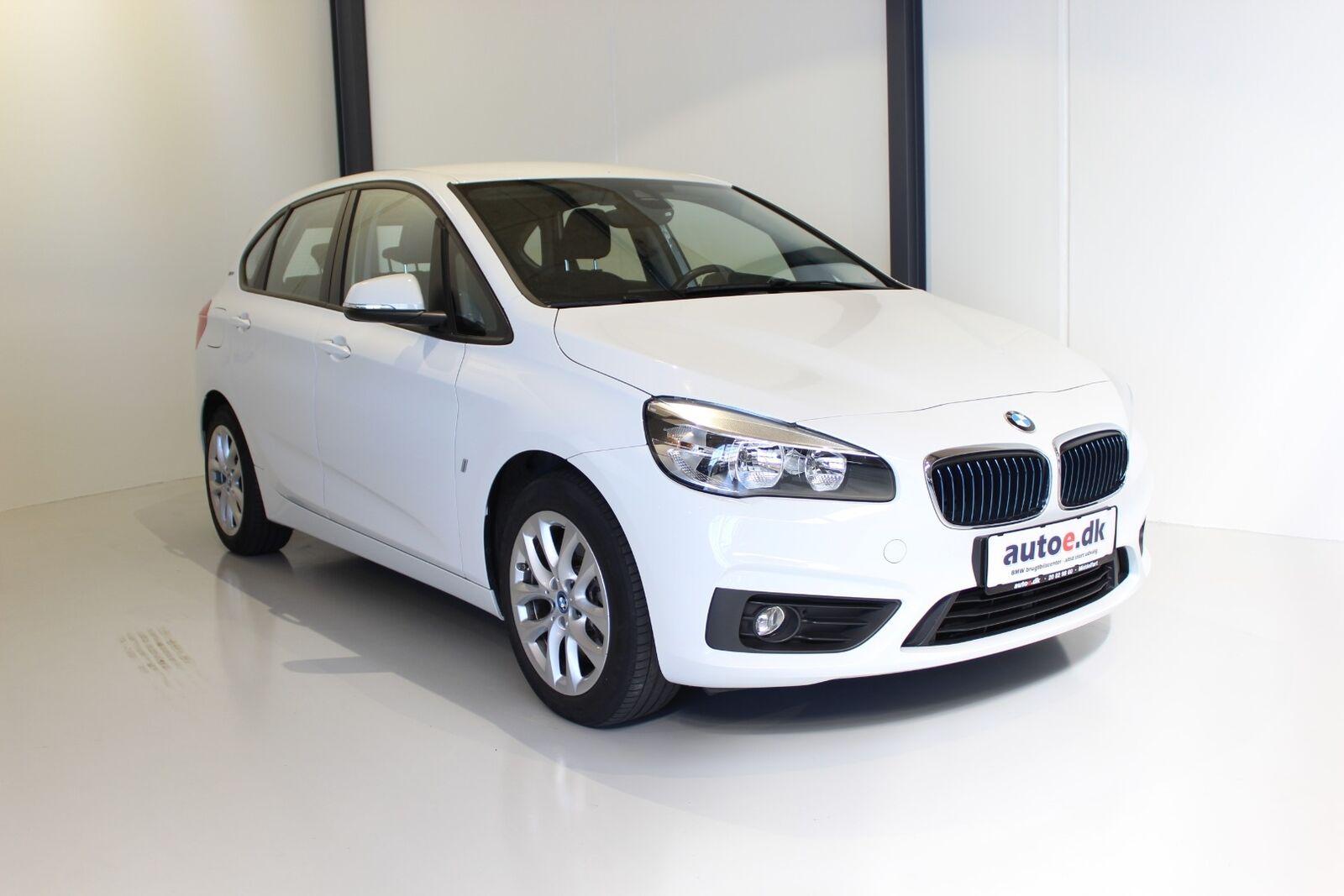 BMW 225xe 1,5 Active Tourer Advantage aut. 5d - 249.800 kr.