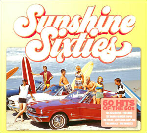 60-Greatest-Hits-of-the-SIXTIES-New-3-CD-Boxset-All-Original-60-039-s-Hits-NEW