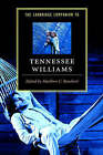The Cambridge Companion to Tennessee Williams by Cambridge University Press (Hardback, 1997)