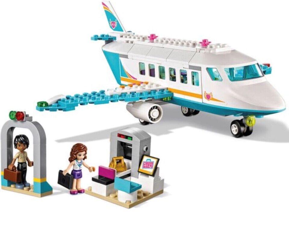 Lego Friends, Lego Friends 41100