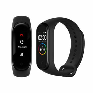 Xiaomi-Mi-Band-4-Reloj-Inteligente-Pulsera-Deporte-Rastreador-EU-Version-Negro