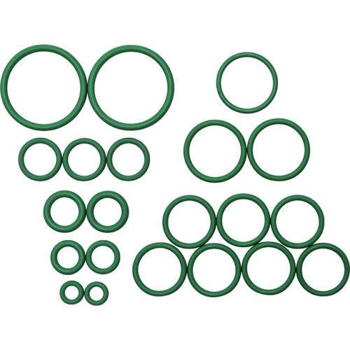 A//C Compressor Kit Fits Mercedes-Benz C220 230 280 CLK320 CLK430 CLK55 OEM 77356