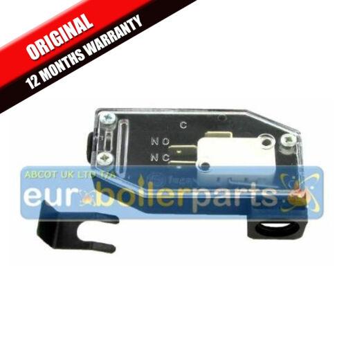 IDEALE Henrad /& Wickes c80ff c95ff Micro o flusso interruttore KIT 075419