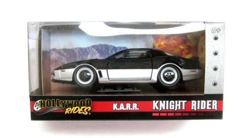 Jada hollywood rides Knight Rider k.a.r.r 1:32