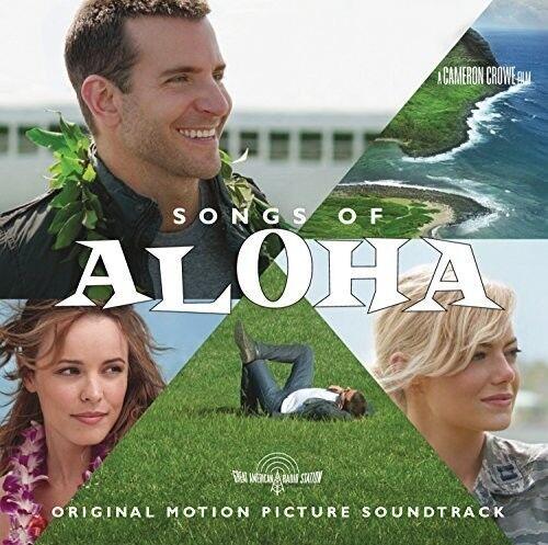 Soundtrack - Songs of Aloha (original soundtrack) [New CD]