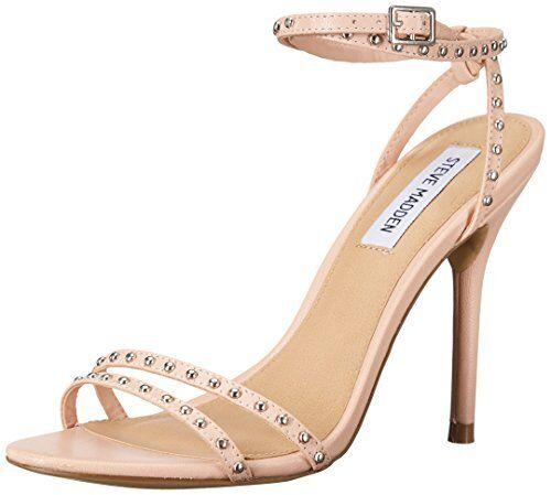 Steve Madden Womens Wish Dress Sandal- Pick SZ color. color. color. 9132ef