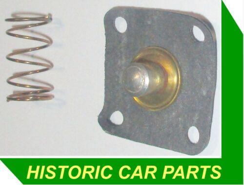 Diaphragme Pack pour 30P1H-5 solex carb 3004 sur Hillman Imp HC 1964-65