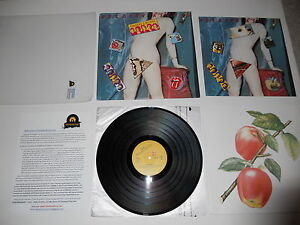 Rolling-Stones-Undercover-UK-2010-OOP-Audiophile-180g-NM-Ultrasonic-CLEAN