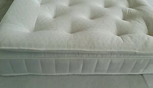 LUXURY-2000-PILLOW-TOP-MATTRESS-DOUBLE-CAN-PAY-CASH-ask-for-delivery