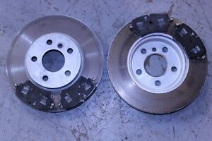 Mini-F5x-Front-Brake-Discs-amp-Pad-Set-34116866297