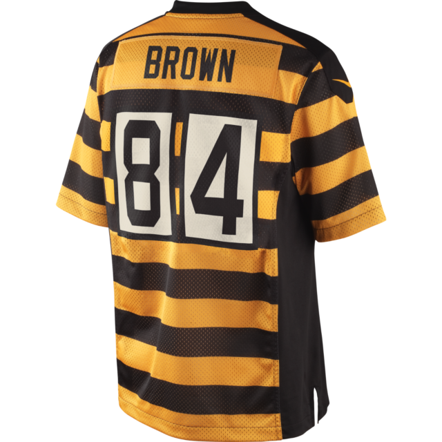 antonio brown jersey ebay