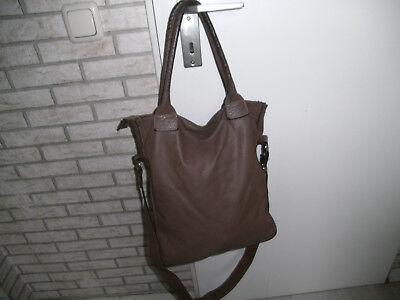 Cowboysbag Tasche,Schultertasche,Umhängetasche,Braun,Leder,Top | eBay