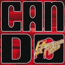 Pat Travers Band - Can Do - LP Vinyl, New