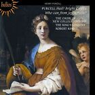 Purcell: Hail! Bright Cecilia: Who can from joy refrain? (CD, Oct-2011, Hyperion)