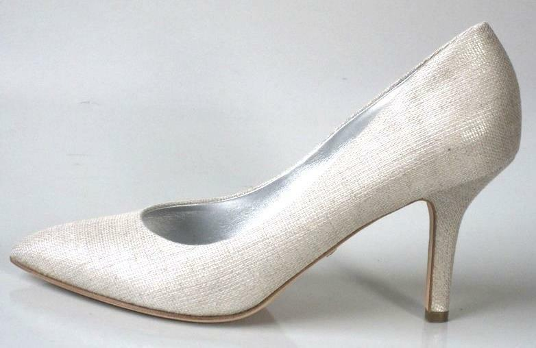 405 NIB classy TANIA SPINELLI pumps heels shoes 40 US 10