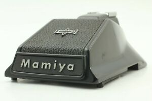 AS-IS-Mamiya-Eye-Level-Finder-a-prisma-per-M645-1000s-dal-Giappone