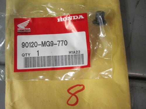 Honda 90120-MG9-770 FAIRING COWL SETTING COLLAR GL 1200 Goldwing