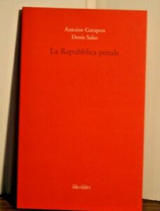 9/7 LA REPUBBLICA PENALE.Pref.di A.Panebianco