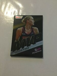 Suncorp super netball trading card australian club mvp 07 chelsea image is loading suncorp super netball trading card australian club mvp reheart Gallery