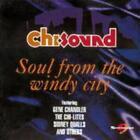 Chi-Sound von Various Artists (1998)