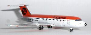 BAc-1-11-400-Cambrian-Airways-Aeroclassics-Collectors-Model-Scale-1-400-G