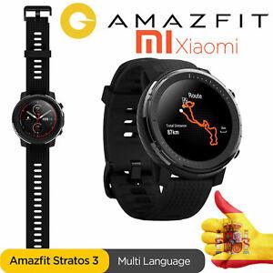 XIAOMI-amazfit-Stratos-3-19-gps-modo-de-Deportes-Reloj-Inteligente-Impermeable-1