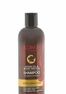 Cosmo-Argen-Oil-amp-Wheat-Protien-shampoo-Gentle-Daily-Care-250ml