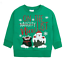 Kids-Boys-Girls-Christmas-Xmas-Novelty-Sweatshirt-Jumper-2-12-Years thumbnail 8
