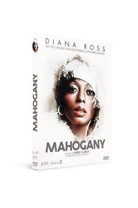 DVD-NEUF-034-MAHOGANY-034-Diana-ROSS-Billy-DEE-WILLIAMS-Berry-GORDY