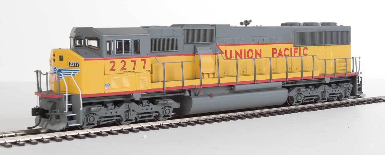 Traccia h0-DIESEL EMD sd60m Union Pacific - 10311 NUOVO