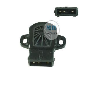 Throttle Position Sensor TPS For Mitsubishi Lancer Outlander RVR Pajero IO Colt | eBay