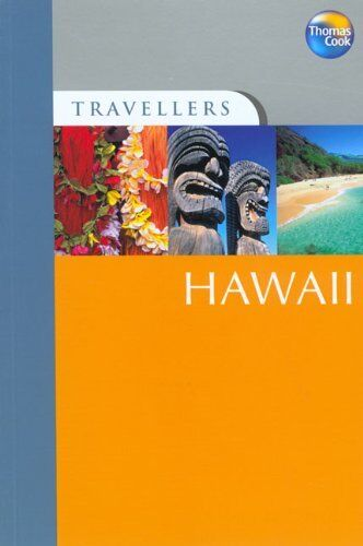 1 of 1 - Hawaii (Travellers) (Travellers) By AA Publishing
