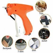 1pack Tag Guns Clothing Garment Price Tag Gun Label Needle Machine