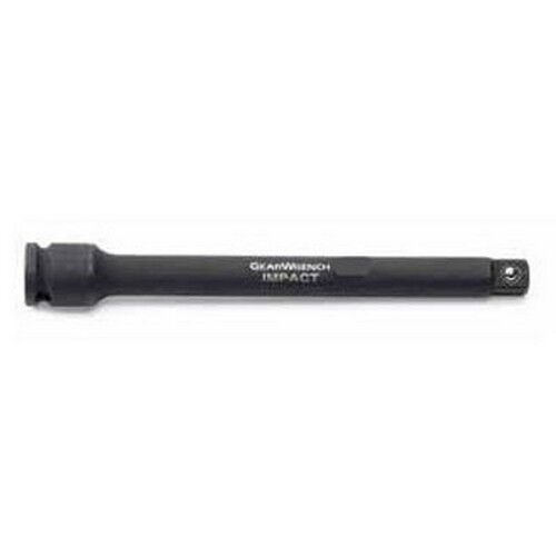 """Gearwrench 84644 Impact Extension Bar 1//2/"""" Drive 10/"""" Long"""