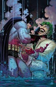 DC-Dark-Knight-Master-Race-1-2016-NM-M-Batman-Miller-DK-III-Romata-Variant