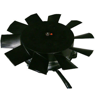 1990-2002 POLARIS ATV SPAL HIGH PERFORMANCE COOLING FAN /& MOTOR KIT