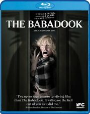 The Babadook (Blu-ray Disc, 2015)