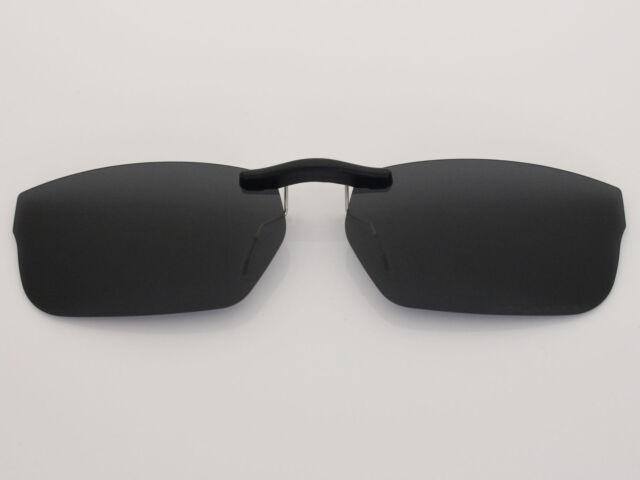 0eba0879d92 Buy Custom Fit Polarized Clip-on Sunglasses for Oakley 1060 Bucket ...