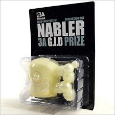 ThreeA 3A Ashley Wood 1/6 GID G.I.D Nabler Head - TK TQ JC TKLUB