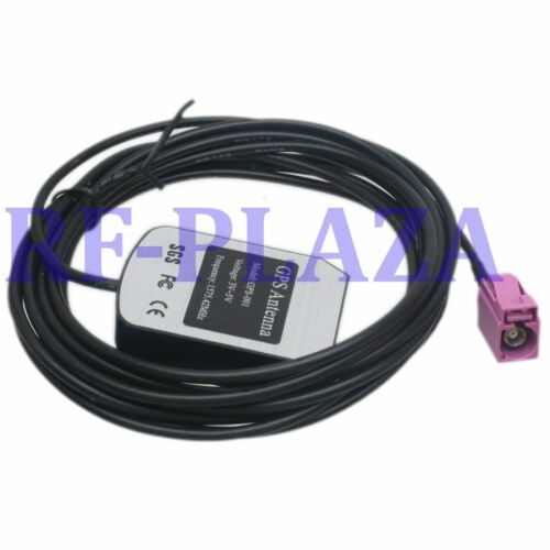 Antenna Fakra H 4003 SMB Female for 3M GPS Active ford lincoln Mercury