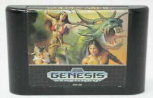 Golden-Axe-II-Sega-Genesis-1991