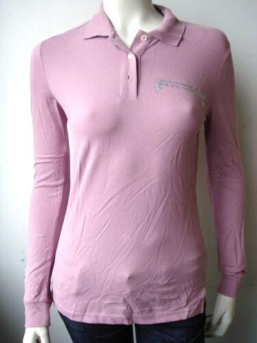 Hemd T Neu shirt Shirt Damen Polo Strass Pirelli AvgFxqwW